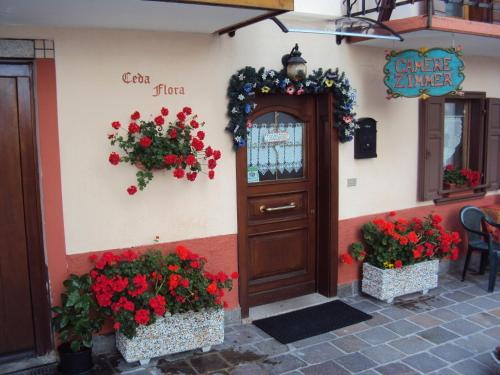 Bed and Breakfast Camere da Beppe - Accommodation - Danta