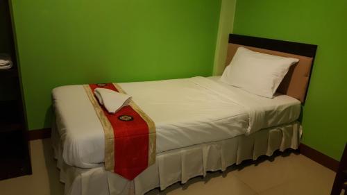 Hotel Bangkok Residence