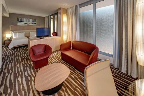Hilton Frankfurt Airport photo 49