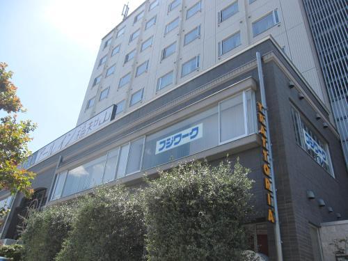 福知山 R 旅館 R Inn Fukuchiyama