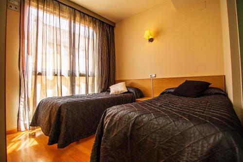 Dream Suites & Apartaments Almería.  Foto 12