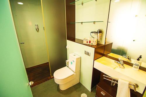 Dream Suites & Apartaments Almería.  Foto 9