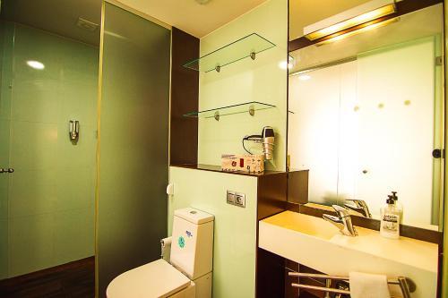 Dream Suites & Apartaments Almería.  Foto 8