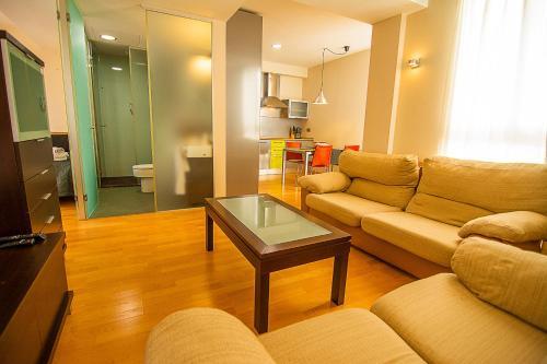 Dream Suites & Apartaments Almería.  Foto 7