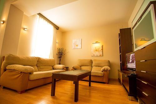 Dream Suites & Apartaments Almería.  Foto 16