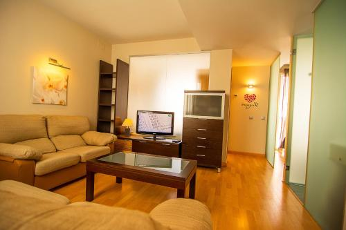 Dream Suites & Apartaments Almería.  Foto 15