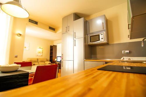 Dream Suites & Apartaments Almería.  Foto 3