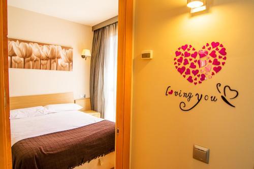 Dream Suites & Apartaments Almería.  Foto 11