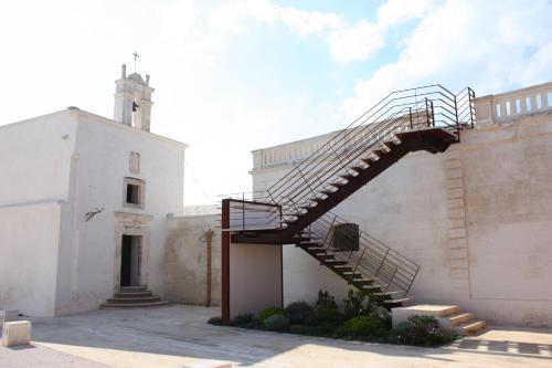 Località Amastuola, Strada Provinciale 42, 74012 Crispiano (TA), Puglia, Italy.