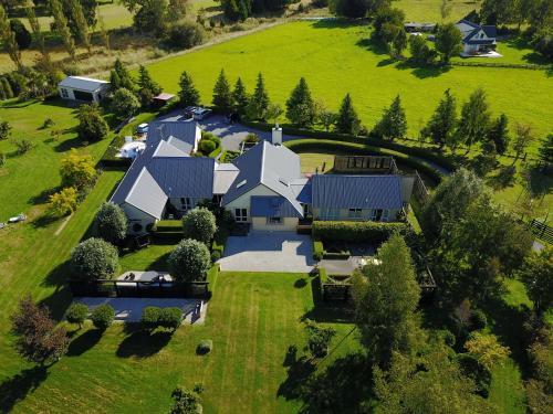 Ruapehu Country Lodge