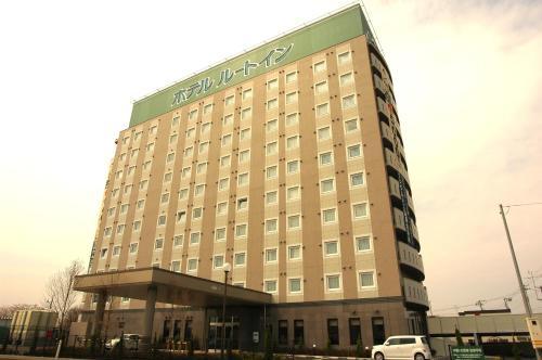 弘前城東路線酒店
