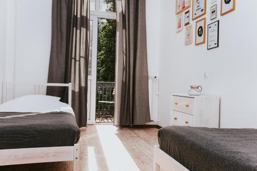 Hotel Erasmus Dorm