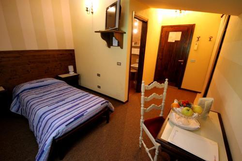 Hotel Parè Livigno