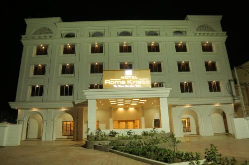 Hotel Roma Kristo