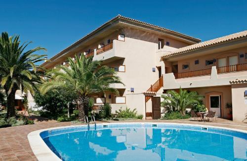 . Hotel Voramar Formentera