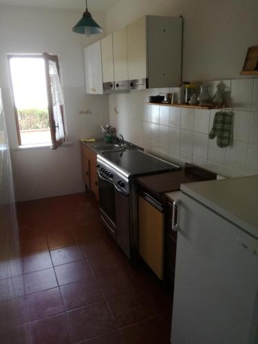 Santa Chiara - Apartment - Maierà