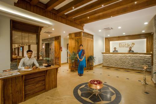. Pokhara Batika