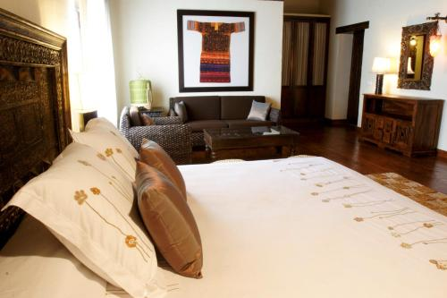 Double Room - single occupancy Hotel Boutique Oasis Casa Vieja 8
