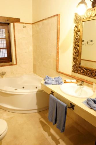 Double Room - single occupancy Hotel Boutique Oasis Casa Vieja 14