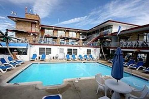 Florentine Family Motel - North Wildwood, NJ 08260