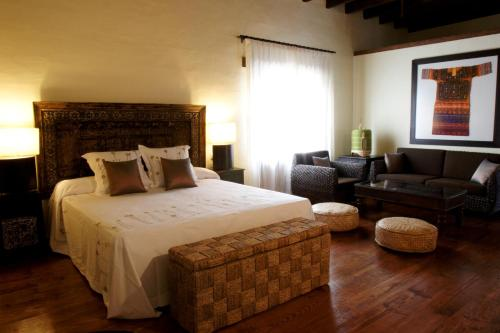 Double Room - single occupancy Hotel Boutique Oasis Casa Vieja 17