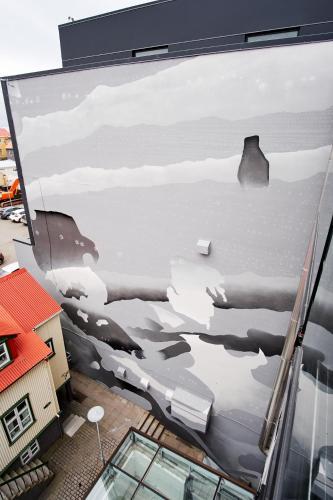Laugavegur 28, 101 Reykjavik, Iceland.