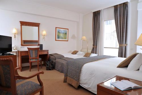 תמונות לחדר Athens Atrium Hotel & Jacuzzi Suites