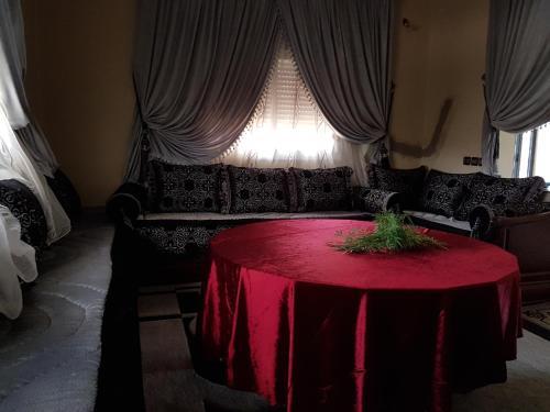 Maison Idmrane Bensmim, Ifrane