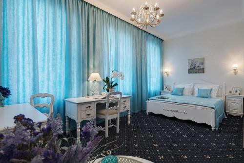 . Gostiny Dvor Hotel
