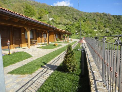 . Agri Hotel Da Marianna