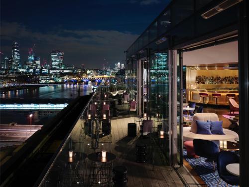 Mondrian London photo 34