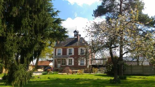 . Le Jardin Des Erables