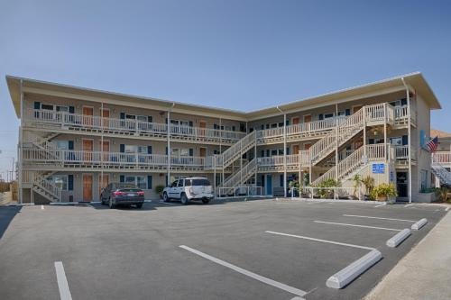 Crystal Sands Motel - Ocean City, MD 21842