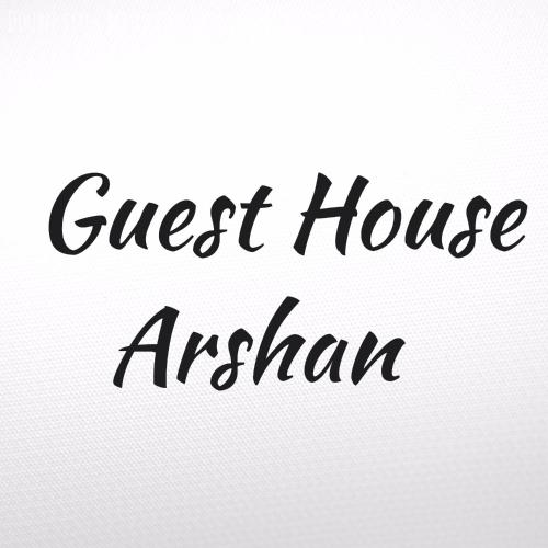 Guest House Arshan