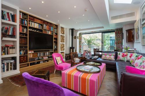 Veeve - Eel Brook House a London