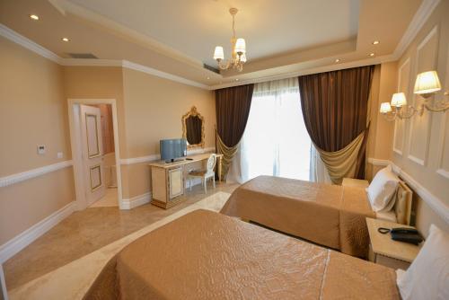 Фото отеля Luani ARTE