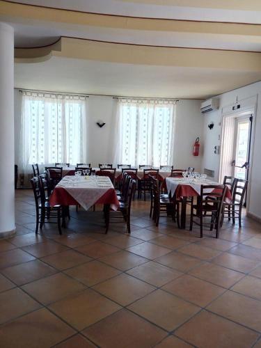 Hotel Residence Fontanelle