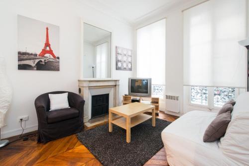 Berri apartment impression