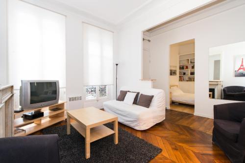 Berri apartment photo 11