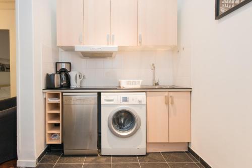 Berri apartment photo 12