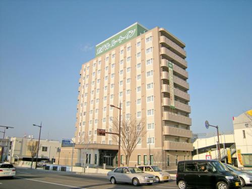 . Hotel Route-Inn Satsumasendai