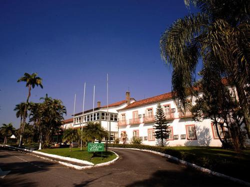 Foto de Hotel Escola Bela Vista