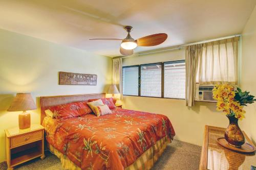 1 Bedroom Condo In Kihei