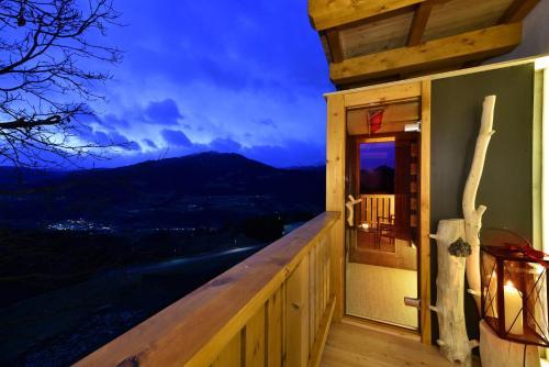 Trametschhütte - Hotel - Sant'Andrea in Monte