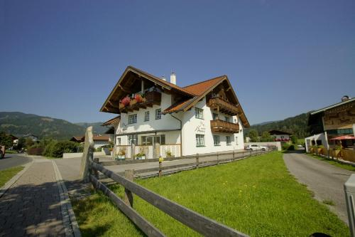 Appartement Alpenfex Flachau