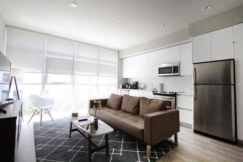 Downtown Ultra-Modern 1BR Jump to LA Culture - Los Angeles, CA 90017