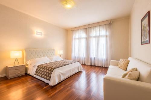 . Appartamento Masha