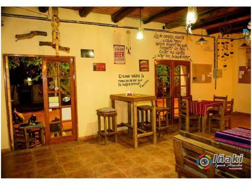 . Eco Hostel Valle Fertil