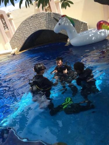 Success Dive Resort Sanur