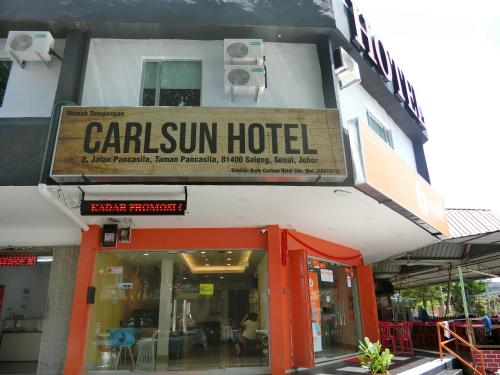 Image result for Carlsun Hotel